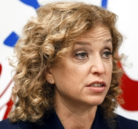 Debbie Wasserman Schultz, Nancy Patton Mills, David Wecht, Christine Donohue, Heather Arnet